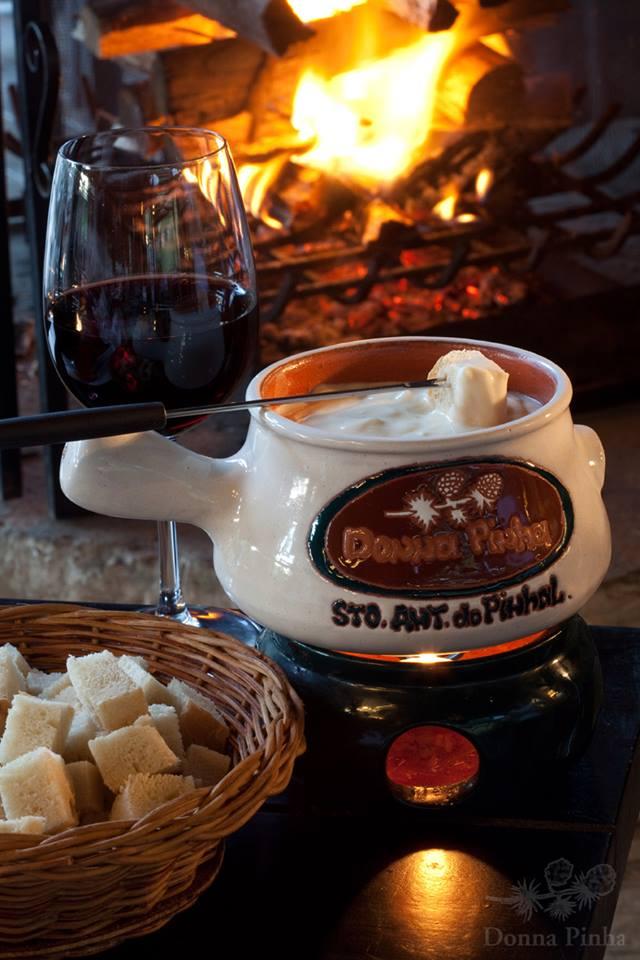 Donna Pinha_fondue de queijo