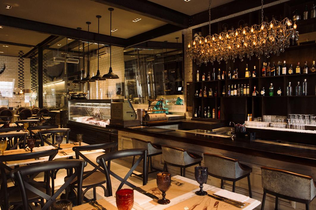 Acougue Central_Restaurante_foto Carol Gherardi