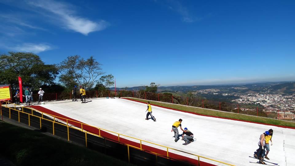 São Roque _Ski Mountain Park