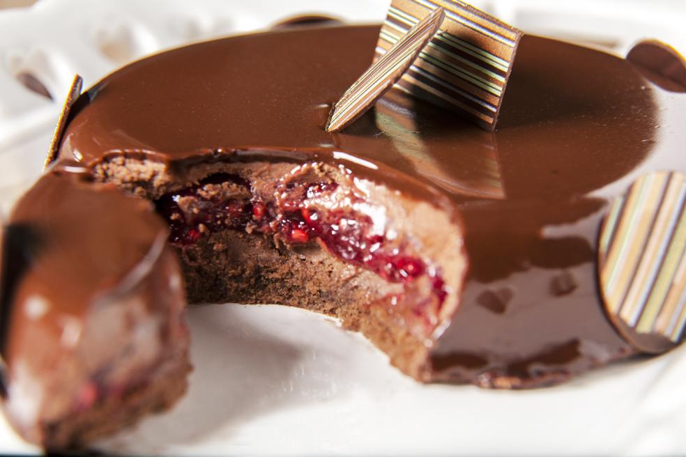 Chocolate Week _Crismel