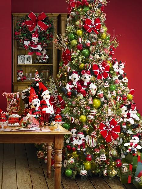 Como Enfeitar A árvore De Natal Dicas Da Especialista