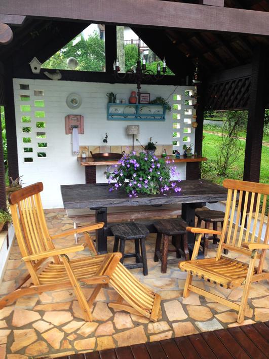Provence Cottage _Jardim1_foto Cuecas na Cozinha