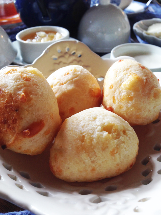 Provence Cottage _cafe pao de queijo_foto Cuecas na Cozinha