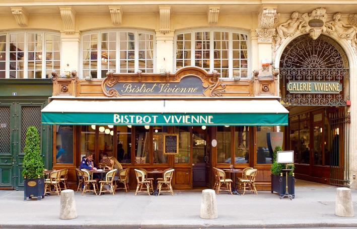 Onde Comer em Paris