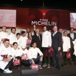 Restaurantes premiados no Guia Michelin
