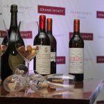 Grand Hyatt Wine Club