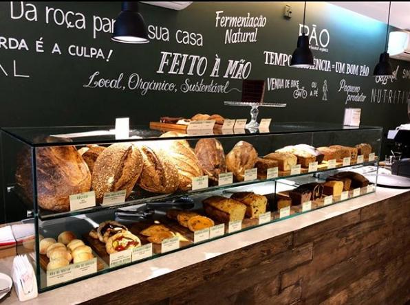 Pão com Pão