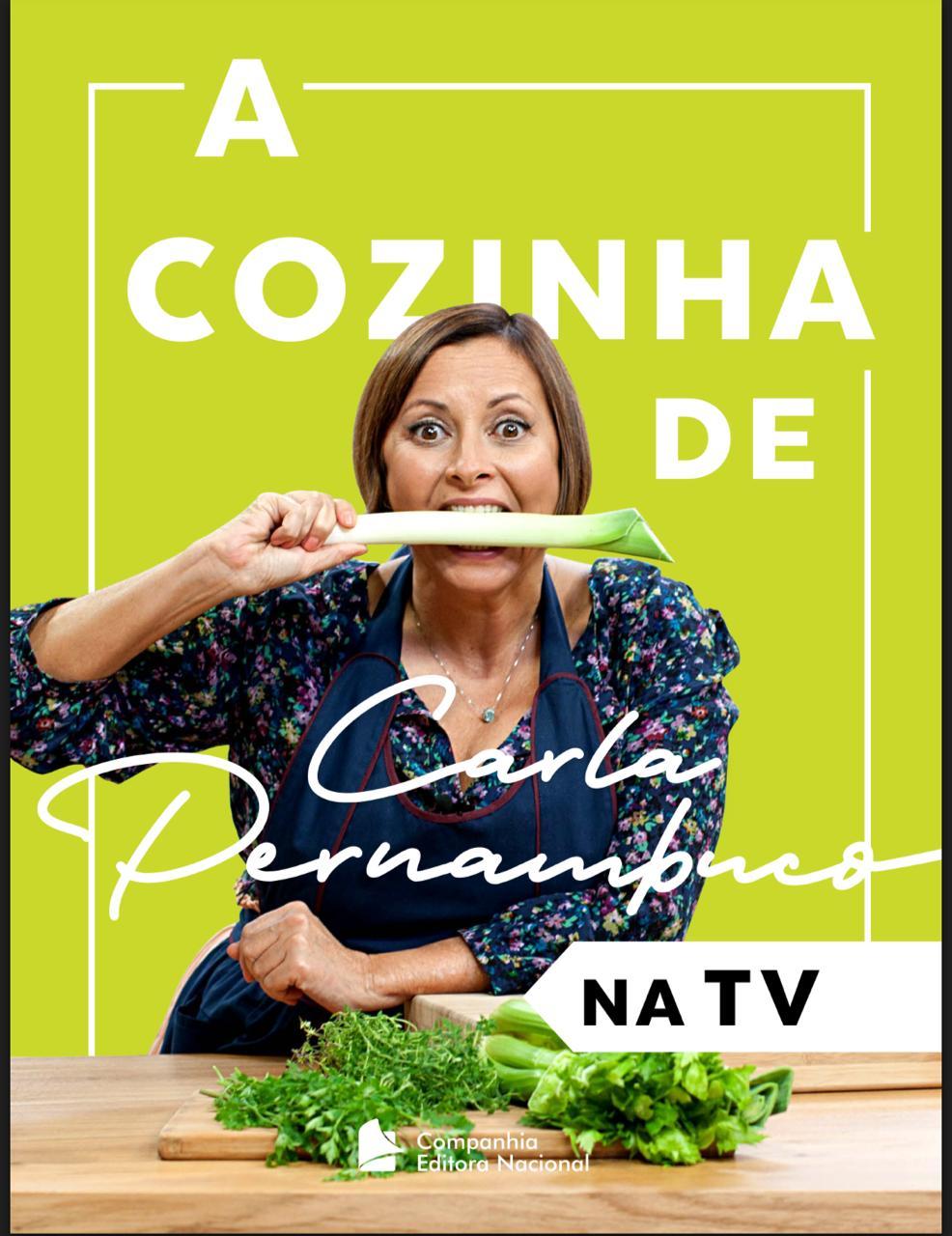 Carla Pernambuco