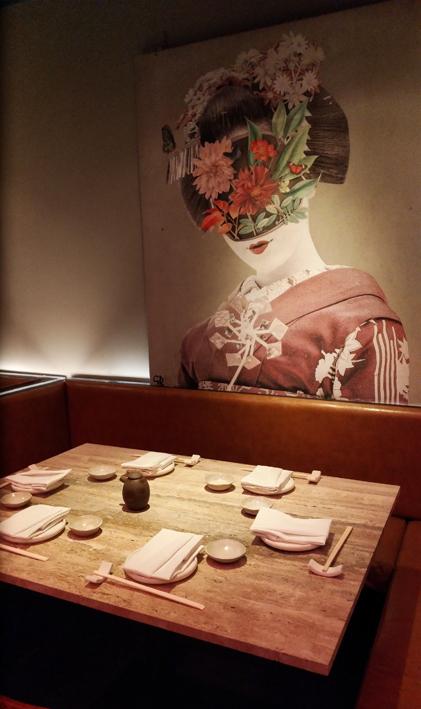 Ichi Restaurante