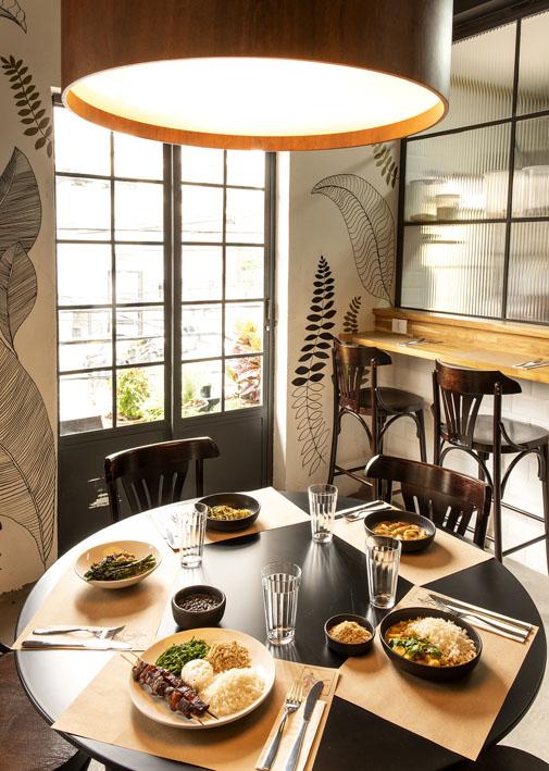 Kith Restaurante _ambiente