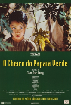 O Cheiro do Papaia Verde
